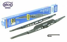 "Rover 45 2000-2005 front windscreen wiper blades with spoiler 20"" 18"""