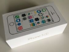 Apple iPhone 5S 16GB Box ONLY (Empty) - for gold phone (ME307LL/A)