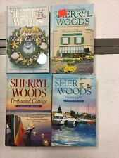 Sherryl Woods Harlequin PB Lot of 21 Best Selling Authors Collections