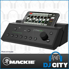 Mackie Digital Powered Pro Audio Mixers