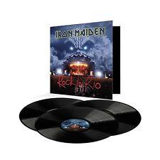 Iron Maiden - Rock En Rio - Live 2001 (Ltd 180g 3LP Vinyle) 2017 Parlophone