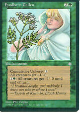 MAGIC THE GATHERING ICE AGE GREEN FYNDHORN POLLEN