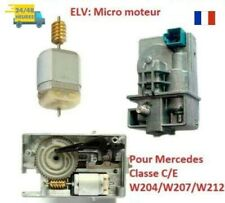 Micro Moteur ELV Mercedes Casse C / E W204 W207 W212