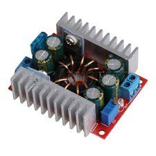 15A DC/DC Step Down Converter Buck Adjustable 4-32V to 1.2-32V Power Supply