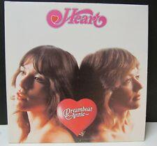 HEART DREAMBOAT ANNIE KENDUM PRESSING VG++