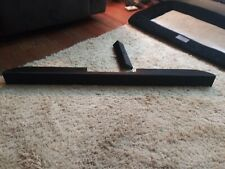 Sony SS-CT350 Sound Bar (3-Channel) Great Condition Very Hard To Find