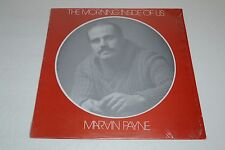 Marvin Payne~The Morning Inside Of Us~1977 Country~Inner Sleeve~FAST SHIPPING!