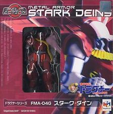 Used Megahouse Palm Action Dragonar Stark Deins Painted