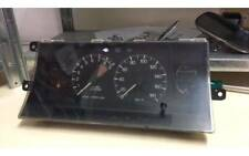 Toyota MR2 AW11 Dash instrument Cluster 4AGZE 4AGE