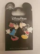 I COMBINE THE P/&P 47 Disney trade pin Mickey Mouse Portrait