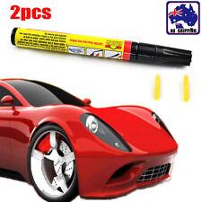 2PCS Fix It Pro Car Repair Pen Tool Clear Coat Paint Scratch Remover VXPAN1649x2