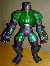 "Marvel Legends Spider-Man Classics Beetle figure 7 1/2"" 2005"