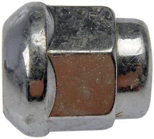 Wheel Lug Nut Front,Rear Dorman 611-075.1