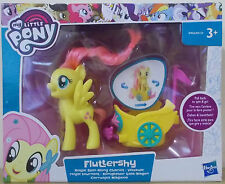 My Little Pony ~ Royal Spin Along Chariot ~ Fluttershy