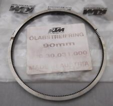 Genuine KTM 500 LC4 Oil Control Piston Ring 90mm 580.30.031.000