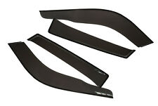 Wind Deflectors Set Lightly Smoked For Toyota Hilux Surf LN130 2.4TD 1/1990>ON