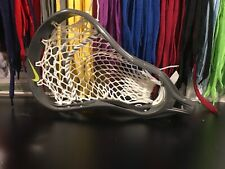 New Nike Alpha U Lacrosse Head custom strung w/ Xpro mesh