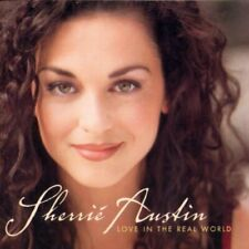 Sherrié Austin Love in the real world (1999, US) [CD]