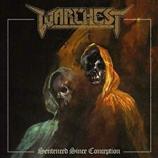 Warchest - Sentenced Since Conception (NEW CD)