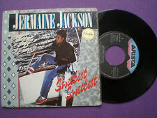 JERMAINE JACKSON Sweetest Sweetest SPAIN 45 1984 Jacksons Five 5 V Michael