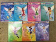 The Jewel Fairies 1-7 Set 1 2 3 4 5 6 7 Rainbow Magic lot Daisy Meadows
