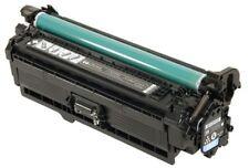 24 Virgin Genuine Empty HP CE400A Black Laser Toner Cartridges FREE SHIP 507A