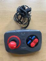 Quickshot Maverick 1 Arcade Joystick - Sega Master System/atari/MSX/Amstrad