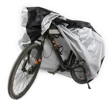 Universal Bicycle Cover Large Heavy Duty Winter Rain Mountain Bike Protection