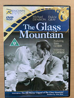 The Glass Mountian DVD 1950 British Drama Classic starring Tito Gobbi