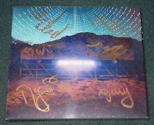 "ARCADE FIRE - ALL 6 signed Autographed ""EVERYTHING NOW"" CD - Win Butler COA"