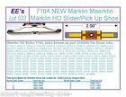 EE 7164 New Marklin HO Slider / Pick Up Shoe for 3rd Rail Power Contact