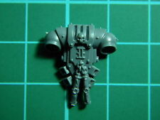 Warhammer 40000-Chevaliers Gris-Bacpack 1