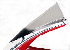 CUPOLINO MRA Racing trasparente DUCATI 1199 Panigale S 12/14