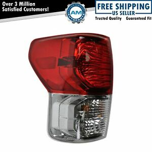 Tail Light Taillamp Left Rear Driver Side LH For 2010-2013 Toyota Tundra