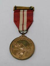 Original Irish Emergency Service Medal, 26th Battalion, Ireland, 26ú Cathlan