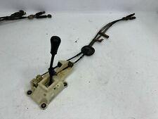 2001 2005 Oem Honda Civic 17l Manual Transmission Shifter Cables 5 Speed T3537