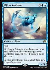 MTG Magic ORI - Soulblade Djinn/Djinn âmelame, French/VF