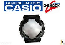 CASIO G-Shock GA-100CF-1A Original Black Rubber BEZEL Case Shell Blackout