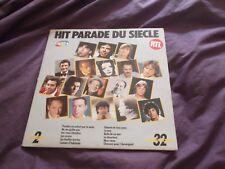 ALBUM DE 2 LP GEORGES BRASSENS  RENAUD CLAUDE FRANCOIS JEAN FERRAT  CHRISTOPHE