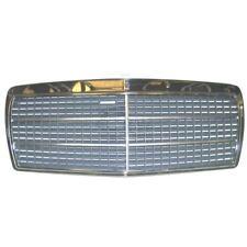 Kühlergrill Grill Mercedes 190E / 190D W201 komplett 3R9