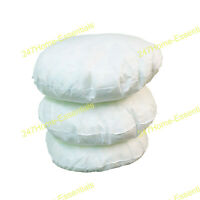 """32"""" Round Cushion Pad Crushed Foam Filled Inner Insert Floor Scatters Sitting"""