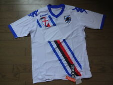 SALE! Sampdoria 100% Original Jersey Shirt 2010/11 Away Kappa NWT XL