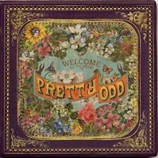Pretty. Odd. by Panic At the Disco (CD, Mar-2008, Decaydance) Brand New!