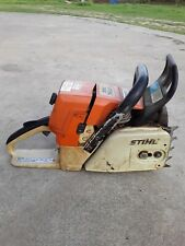 Stihl 044 chainsaw powerhead