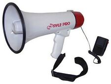 Pyle PMP40 40W Mini Megaphone With Siren