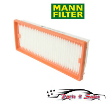 New MANN FILTER Smart Fortwo 2008-2013 Air Filter 001 094 03 01 NEW