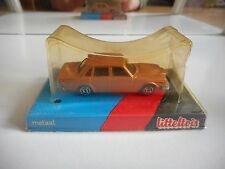 Litteltois (Norev Minijet) Volvo 264 in Copper in Box