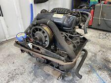 Porsche 911 SC Engine 3.0L Complete 1981 Original - Bolt For Sale