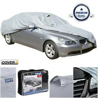 Cover+ Waterproof & Breathable Outdoor Full Protection Car Cover for Volvo V50