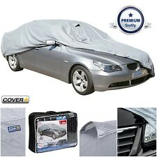 Cover+ Waterproof & Breathable Outdoor Protection Car Cover to fit Toyota Auris